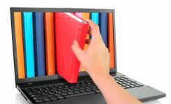 La biblioteca (digital) del investigador (virtual): Las nuevas reglas del juego en el acceso a la información científica