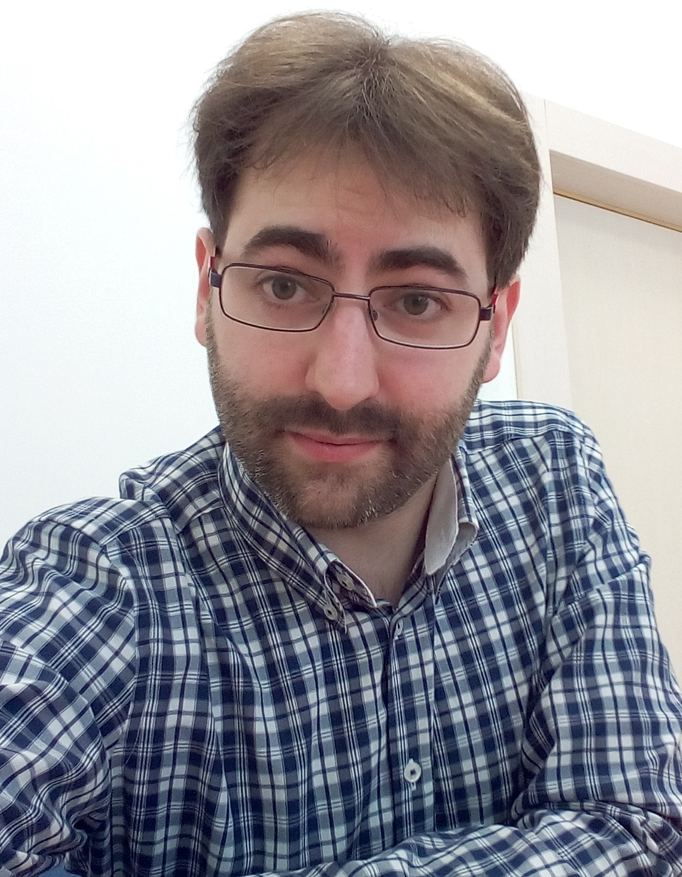 Guillermo Gómez Sánchez-Ferrer tesorero junta beta