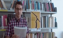 Reto BETA de Poesía V Congreso BETA